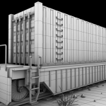 Cargo Train01 Wires
