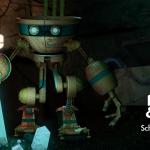 Robot 023